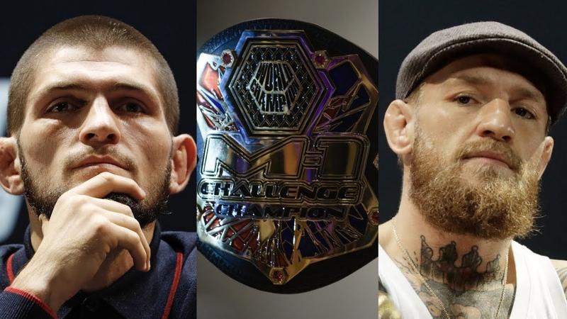 На что Хабиб потратит свои деньги? Следующий бой - личный выбор Конора, чемпион М-1 подписан в UFC