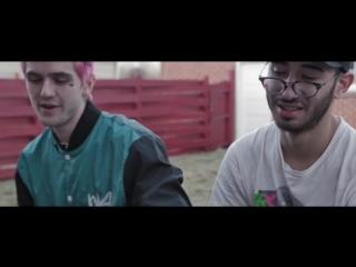 Underground Rising Ep. 3- LiL PEEP Interview