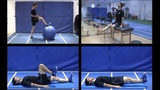 Hamstring rehab for football players (Mendiguch
