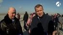 Глава Астраханской области встретился со «стрижами» и «витязями»