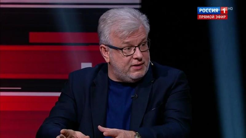 Куликов: Когда министр ин. дел германии перекрестится перед детской стелы может тогда что то поменяется
