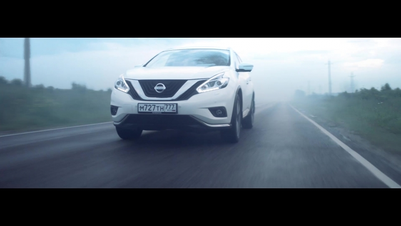 Crossovers Nissan