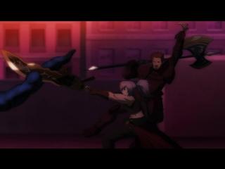 И всё же, грешник танцует с драконом 6 серия