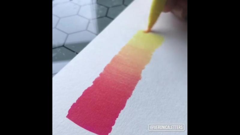 Нереальный маркер
