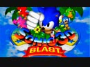 Прохождение Sonic 3D Blast(SEGA) от Clark_Kent