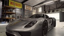 【CSR2】918 Spyder, shift tune for 7.884