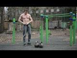 Заявка на MUTANTCUP #4 (брусья +48 кг, подтягивания +32 кг)