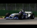 Assetto Corsa - Williams FW26 2004 by MSF Modding - External sound preview