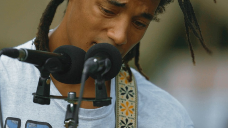 Conner Youngblood Stockholm Village Sessions
