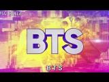 [RUS SUB][180118] K-Pop Koreas Secret Weapon BTS BBC1