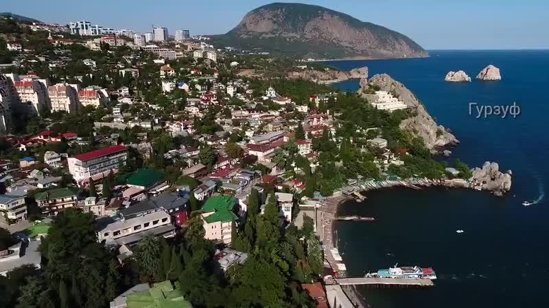 Стоит хотя бы раз побывать в Крыму, чтобы понять - это уникальнейшее место на земле....