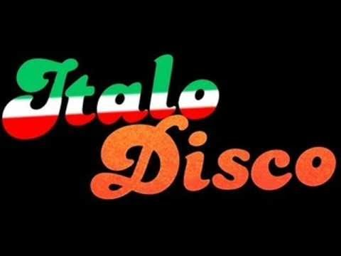 New Italo Disco - Mr. Shepelev - You and Me (Remix) 🎵
