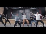 I.F. Urban Training Vol.5 - Royal Family Harry_Ezra_Justyce _ Lil Jon - Snap Yo Fingers
