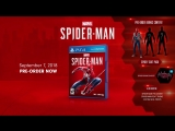 Marvels Spider-Man - Pre-Order Video - PS4