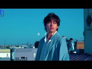 2018 Dispatch photoshoot in LA making   TaeKook moments
