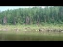 Подкаменная Тунгуска посёлок Суломай