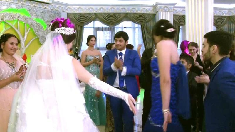 Цыганская свадьба Хасана и Каралины Вторая серия
