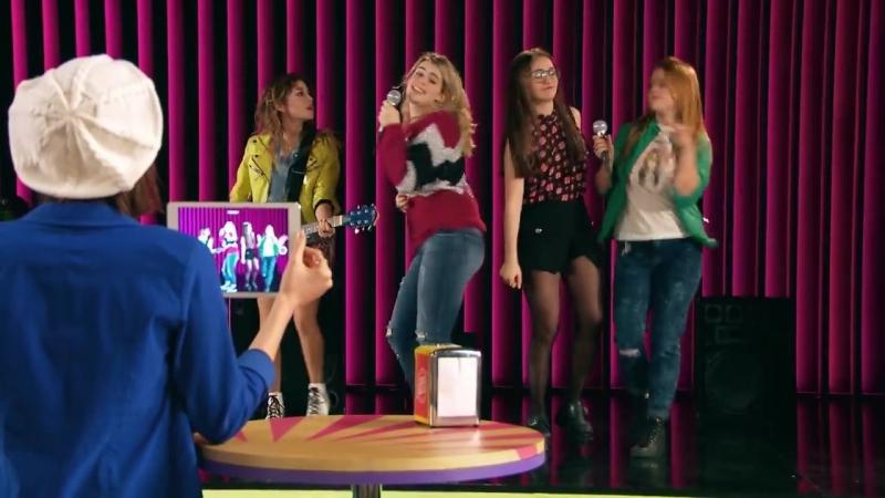 Borrar Tu Mirada (_Soy Luna - Modo Amar__Momento Musical) ( 720 X 1280 ).mp4