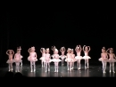 Танец Кукол 5-6 лет
