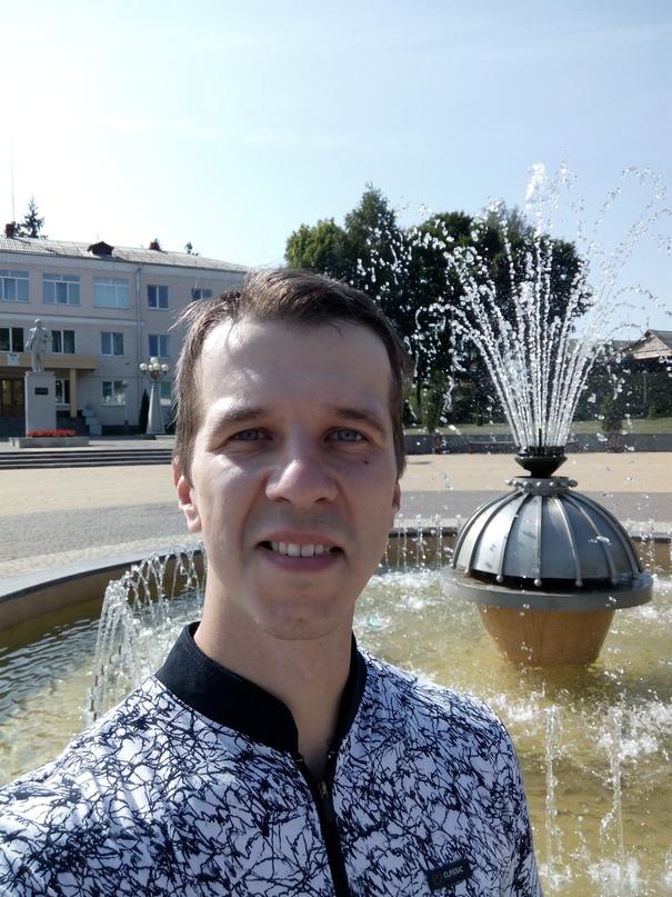 Igor Krys | Унеча