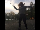 """Студия Танца «Bad Gyals"""" ученица Ляшенко Софья .Нижний Тагил.Dancehall."""