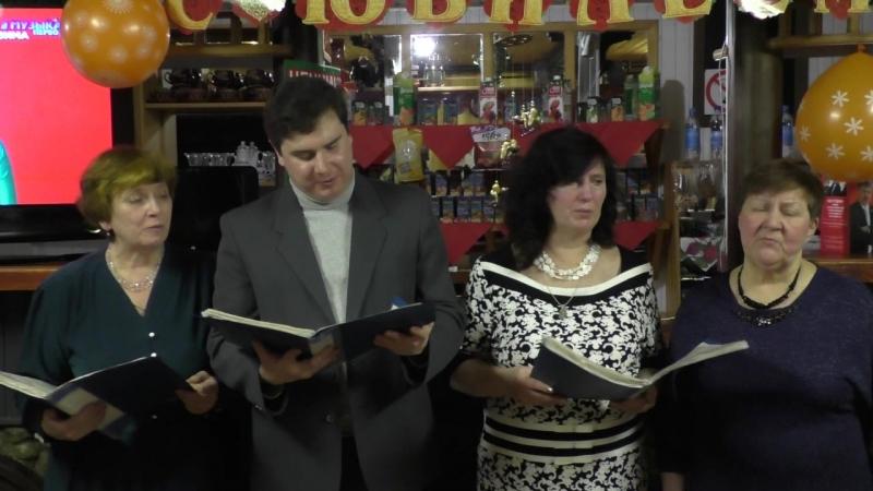 СОГЛАСИЕ - Галина (выступление 10.02.2018г)