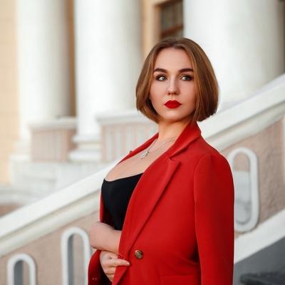Светлана Каширцева