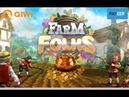 Ферма Farm Folks - обзор игры с выводом денег