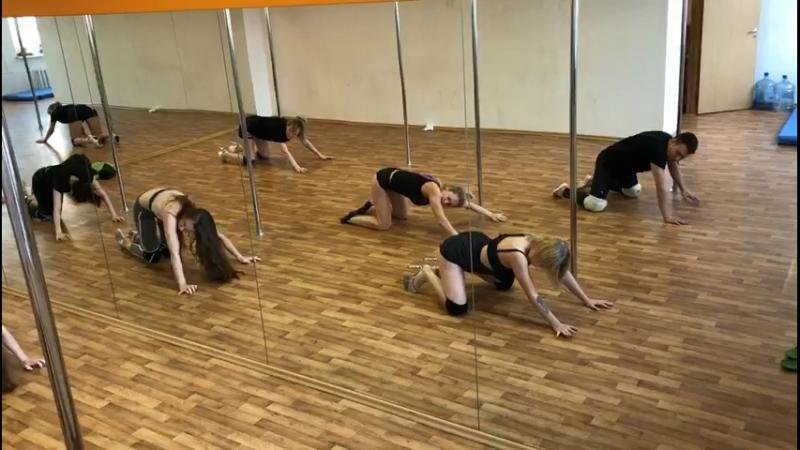 Виктория Дробышевская exotic. Wow dance » Freewka.com - Смотреть онлайн в хорощем качестве