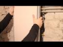 Скрытый ревизионный люк под плитку (евролюк) в ванную своими руками