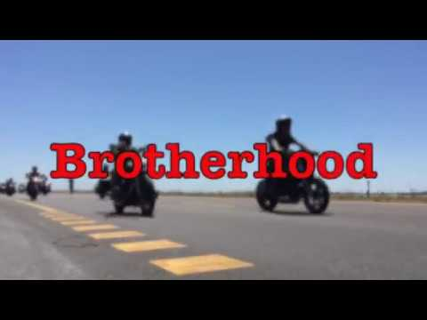 3000 1%ér Members On Their Harley´s Motorcycles What a Sound......