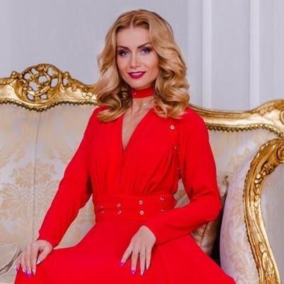 Оля Журавлева