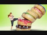 Ваше здоровье: переедание
