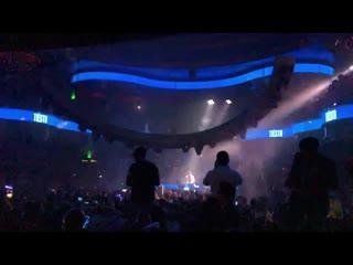 Tiesto In Las Vegas! What a Party...