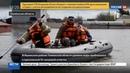 Новости на Россия 24 Пик паводка на Ишиме вода приблизилась к критической отметке
