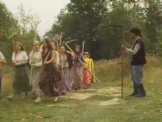 Сельские Каникулы (1999)  русское художественное порно