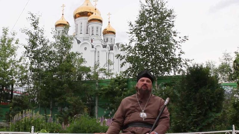 Возрождение Православия в Печоре и Усть Выми