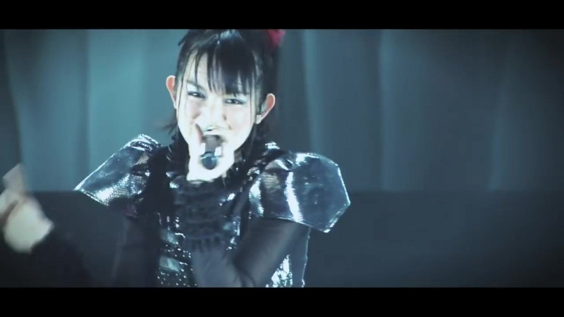 BABYMETAL - ギミチョコ!!- Gimme chocolate! (OFFICIAL)