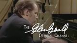Glenn Gould - Poulenc, Aubade (OFFICIAL)