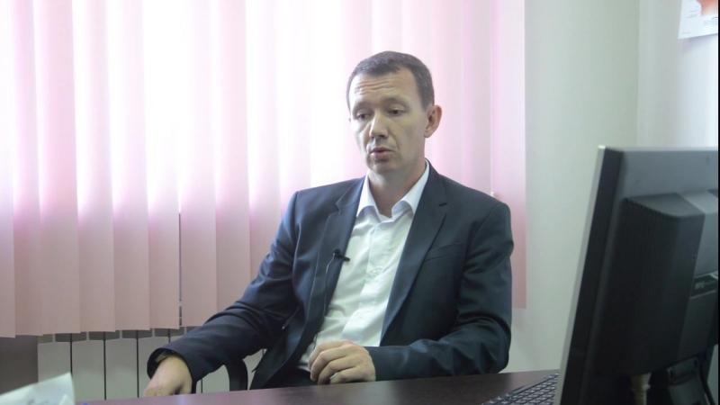 Врач-нейрохирург Черных Илья Александрович рассказывает лечении заболеваний в нашем Центре