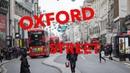 Жизнь в Лондоне Шоппинг в Лондоне Оксфорд стрит Oxford street