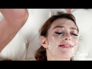 [SpermMania.com] Tera Link [HD 1080, Blowjob, Bukkake, Cumshot, Facial, Semen, Sex, Sperm, Сперма на лице, Буккаке, Отсос,]