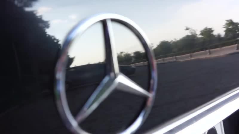 Mercedes E200 W124 (Faruk KANPARA)
