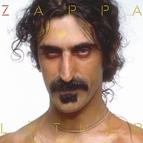 Frank Zappa альбом LÄTHER
