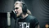 Макс Леонидов - преподаватель по классу экстрим вокал. Voice-Studio School