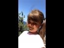 Каролина Смолина — Live