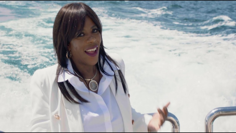 Jaki Graham When A Woman Loves Official Video