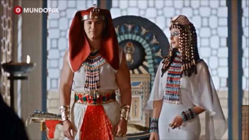 José de Egipto Episodio 40