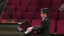 George Harliono Stravinsky Trois mouvements de Petrouchka
