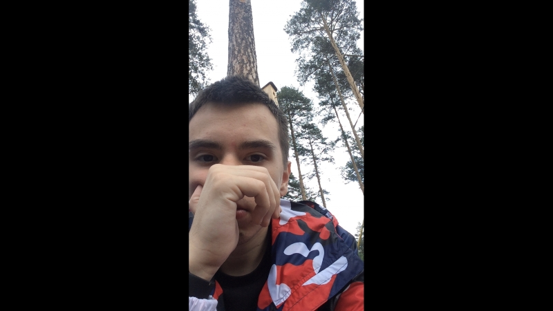 Максим Коков — Live